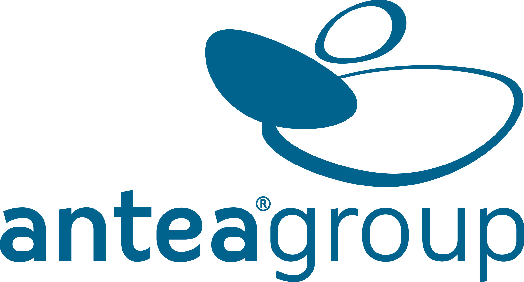 Logo Antea R Group - Blue