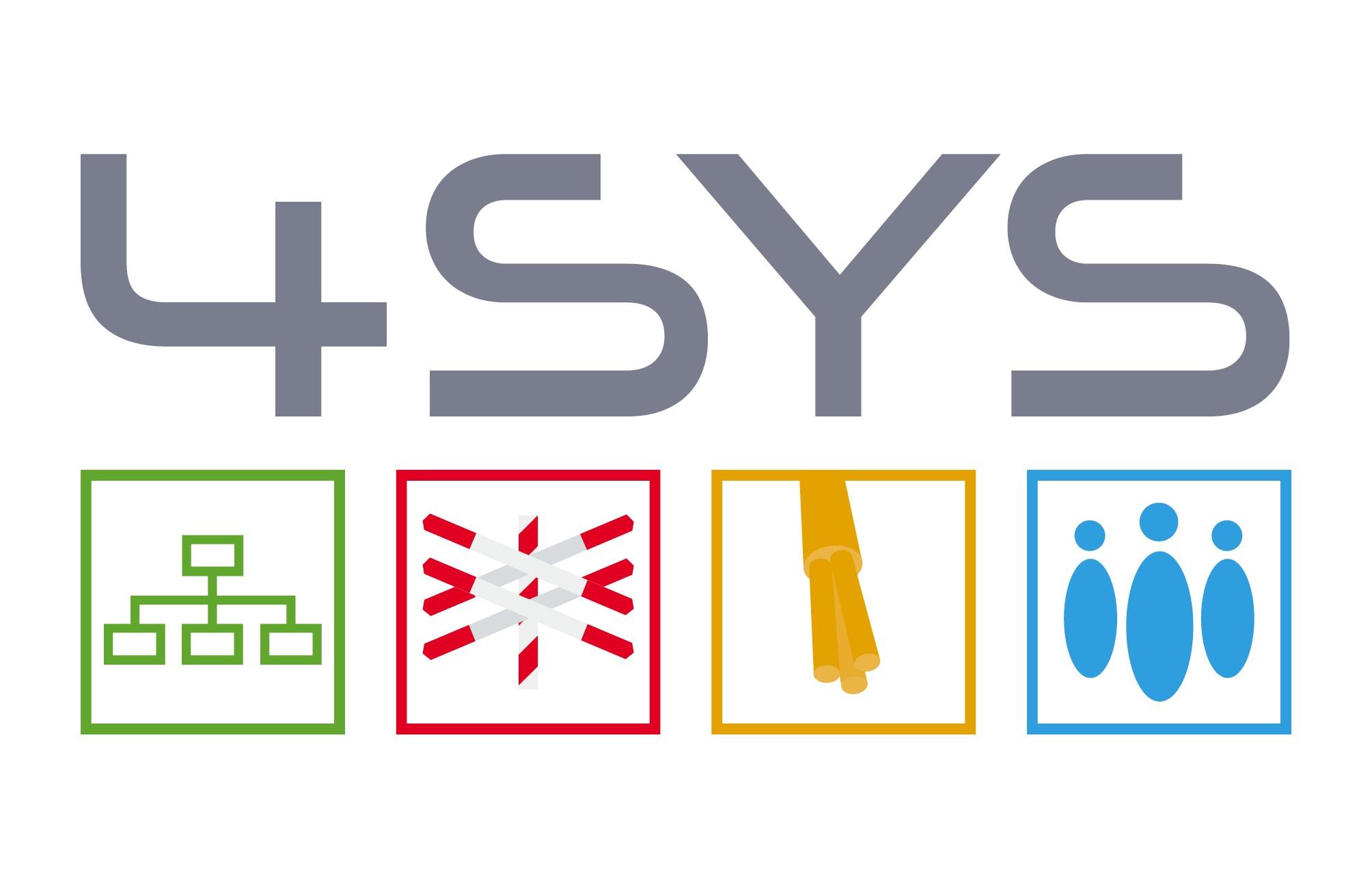 Logo 4sys